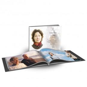 Musicians Memories Photobook