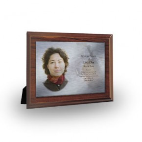Musicians Memories Plaque