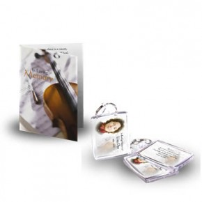 Musicians Memories Standard Package