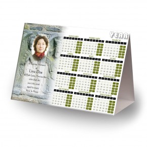 Crafted Symbols Co Louth Calendar Tent