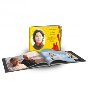Late Spring Gladioli Photobook