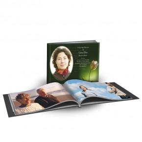 Serenity Photobook