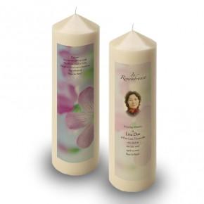 Effloresce Candle