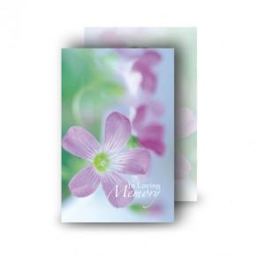 Effloresce Wallet Card