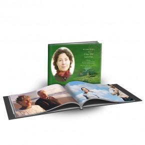 Irish Roots Photobook