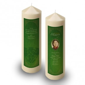 Endless Ties Candle