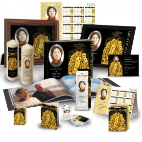 The Last Supper Custom Package