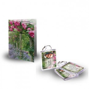 A Gardeners Paradise Standard Package