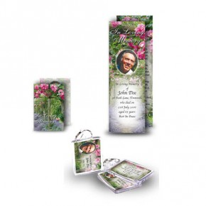 A Gardeners Paradise Pocket Package