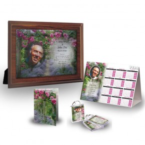 A Gardeners Paradise Table Package