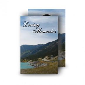 The Rockies Canada Wallet Card