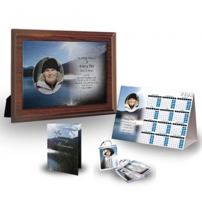 Andes Mountains South America Table Package