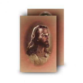 Image of Jesus Christ Wallet Card