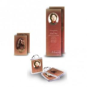 Image of Jesus Christ Pocket Package