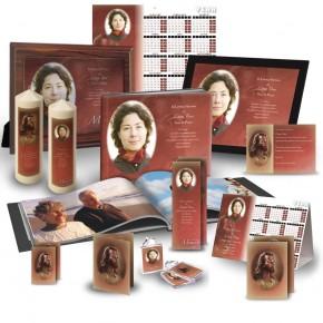 Image of Jesus Christ Custom Package
