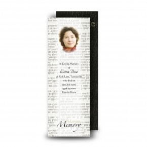 Holy Bible Bookmarker