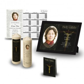 Holy Bible Wall Package