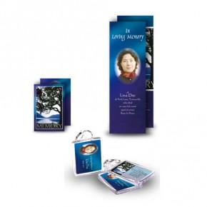 Lakeside Tree Pocket Package
