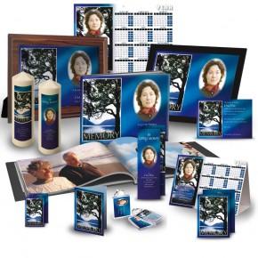 Lakeside Tree Custom Package