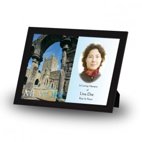 Archway Framed Memory
