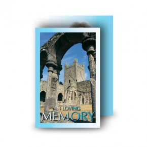 Archway Wallet Card
