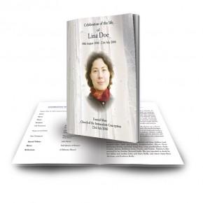 Birches Funeral Book