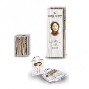 Birches Pocket Package