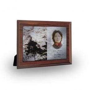 Silver Reflection Co Antrim Plaque