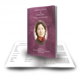 Cataract Co Wicklow Funeral Book