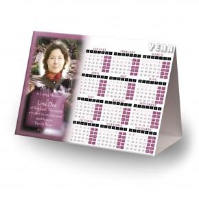 Cataract Co Wicklow Calendar Tent