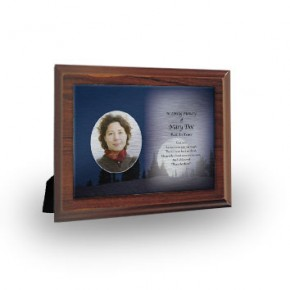 Full Moon Plaque