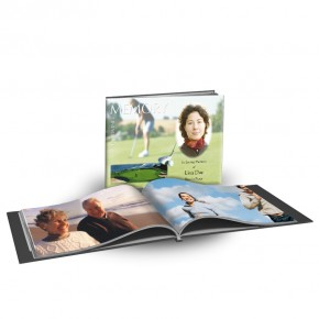 Golf Green Photobook