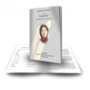 Rhythm Funeral Book