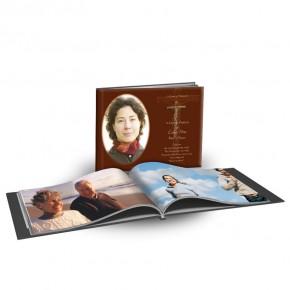 Wooden Cross Photobook