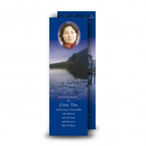 Donegal Bay Bookmarker