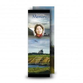 Mullaghmore Co Sligo Bookmarker