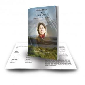 Mullaghmore Co Sligo Funeral Book
