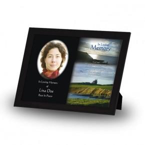Mullaghmore Co Sligo Framed Memory