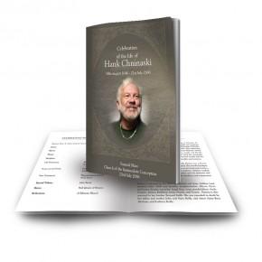 Padre Pio Funeral Book