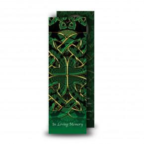 Celtic Tribal Bookmarker