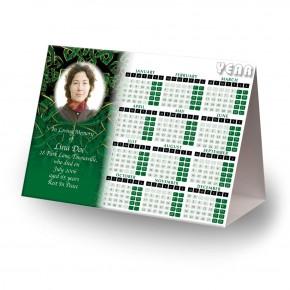 Celtic Tribal Calendar Tent