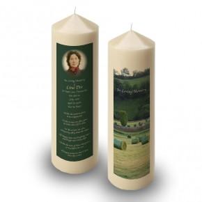 Bailing Candle