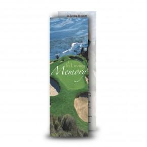 St Andrews Scotland Bookmarker