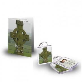 Irish Celtic Standard Package
