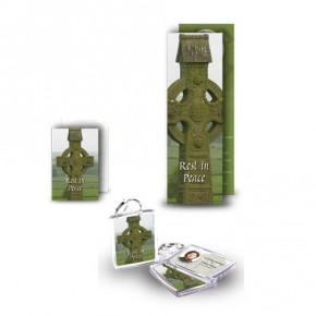 Irish Celtic Pocket Package