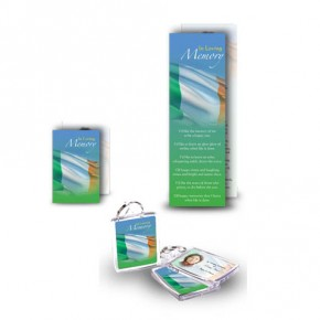 Irish Flag Pocket Package