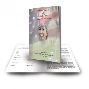 Remembrance Funeral Book