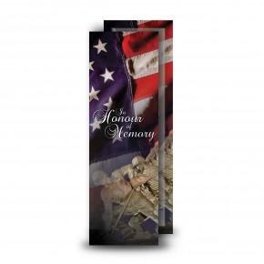 Freedom Bookmarker