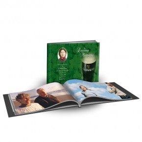 An Irish Toast To Remember Photobook