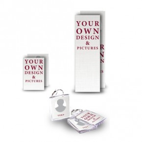 - Your Design Here - Pocket Package